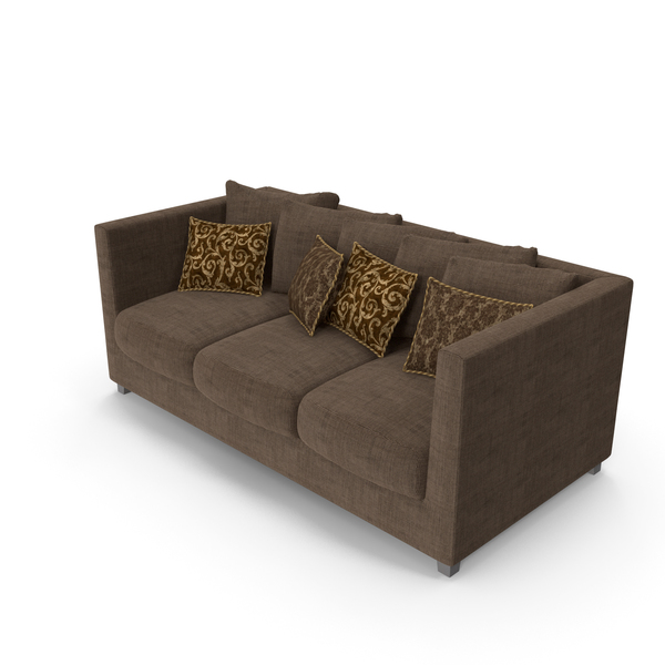 Sofa Modern PNG & PSD Images