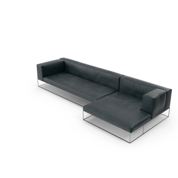 Sofa Sectional Object