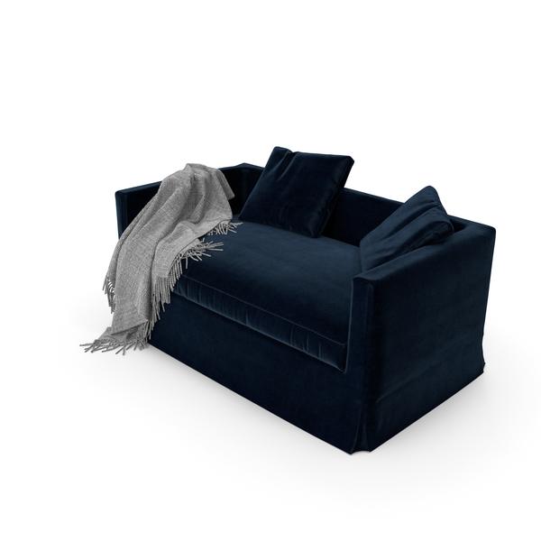 Sofa Simpliciter Maxalto PNG & PSD Images