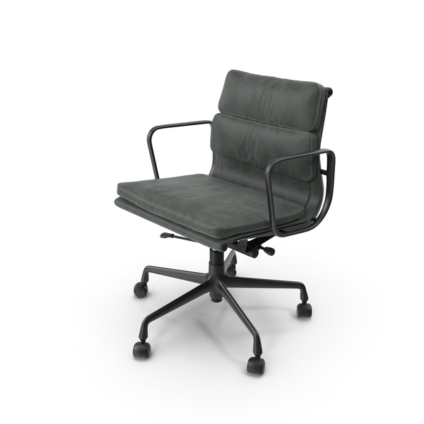 Soft Pad Chair PNG & PSD Images