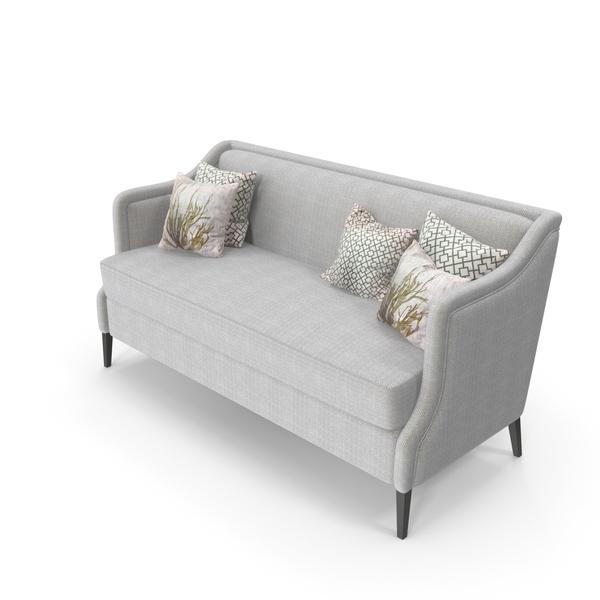 Soft Sofa PNG & PSD Images