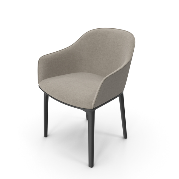 Softshell Chair Vitra PNG & PSD Images