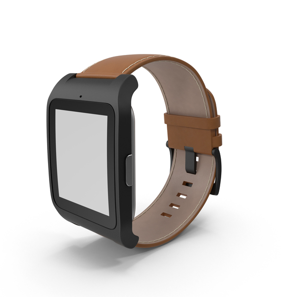 Sony SmartWatch PNG & PSD Images