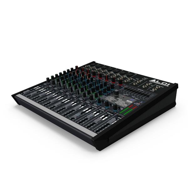 Sound Mixer PNG & PSD Images