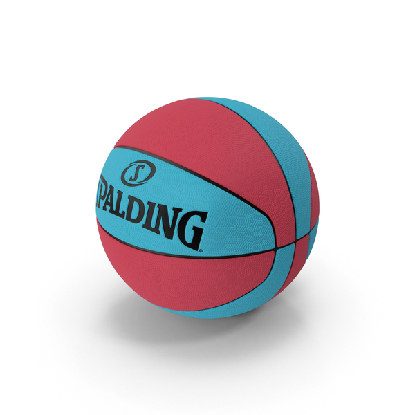 Ball: Spalding Basketball PNG & PSD Images