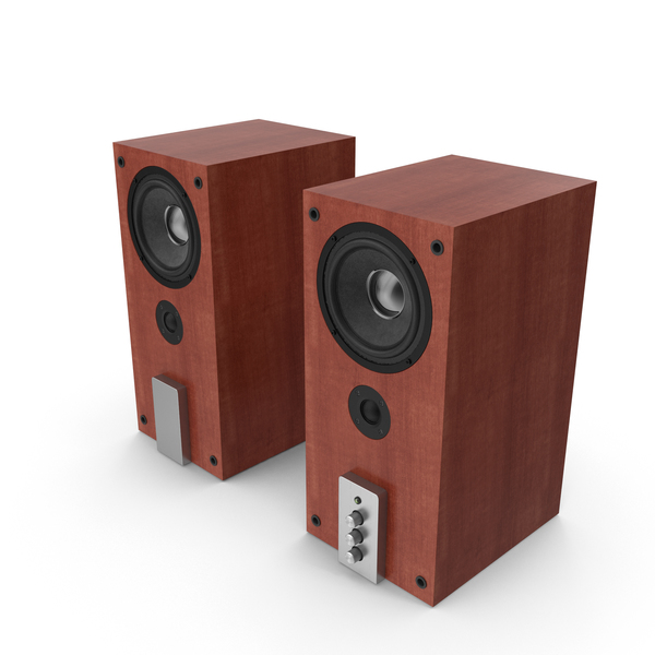 Speakers with Filter PNG & PSD Images