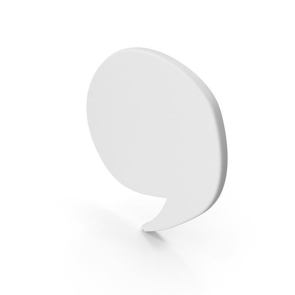 Speech Bubble PNG & PSD Images