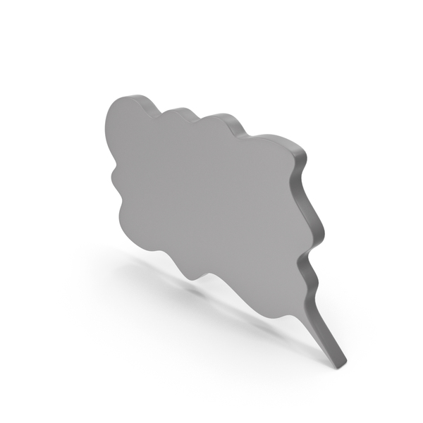 Balloon: Speech Bubble Grey PNG & PSD Images