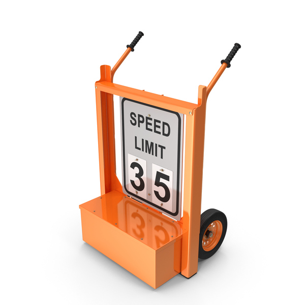 Speed Display Dolly PNG & PSD Images