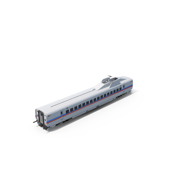 Speed Train Generic PNG & PSD Images