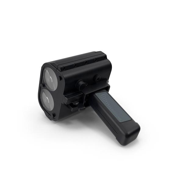 Speedar Gun PNG & PSD Images