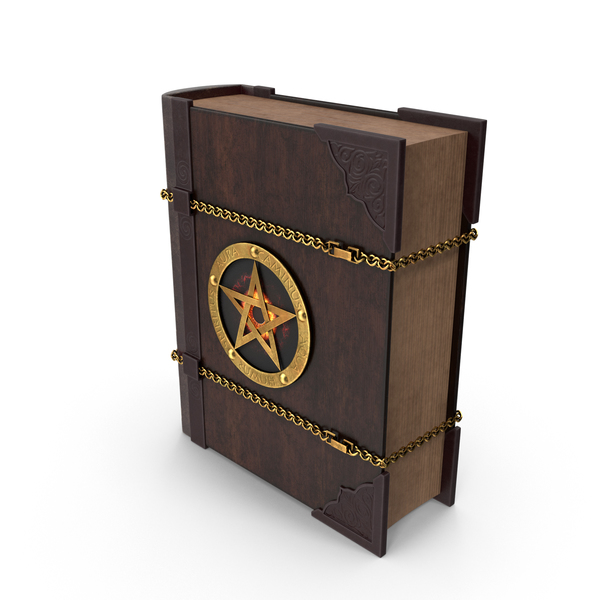 Spell Book PNG & PSD Images