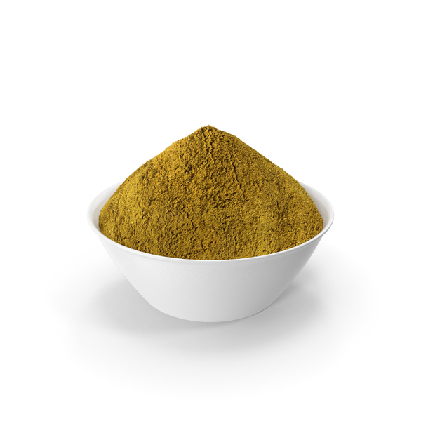 Spicy Powder PNG & PSD Images