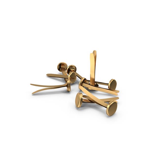 Split Pins PNG & PSD Images