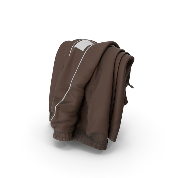 Sport Jacket Brown PNG & PSD Images