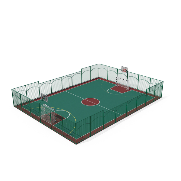 Sport Playground PNG & PSD Images