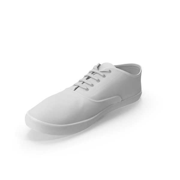 Sport Shoes White PNG & PSD Images