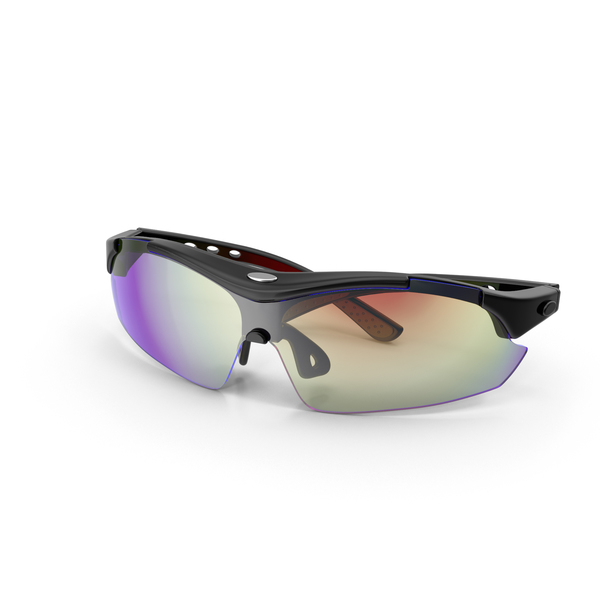 Sport Sun Glasses PNG & PSD Images
