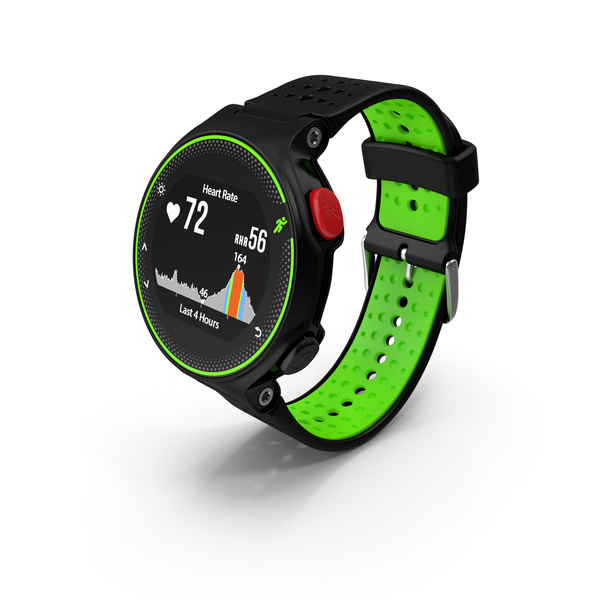 Sport Watch Generic PNG & PSD Images