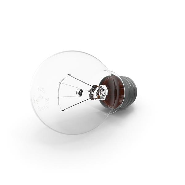 Spot Light Bulb PNG & PSD Images