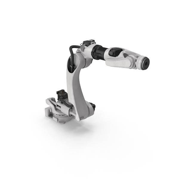 Spot Welding Robot PNG & PSD Images
