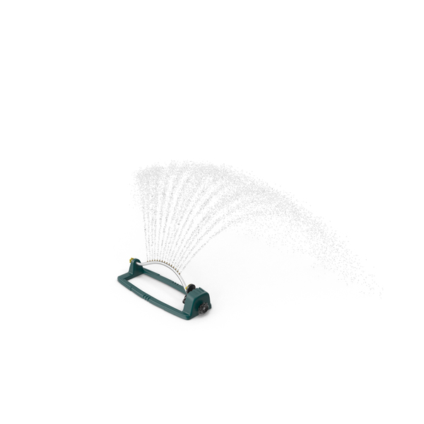 Sprinkler On PNG & PSD Images