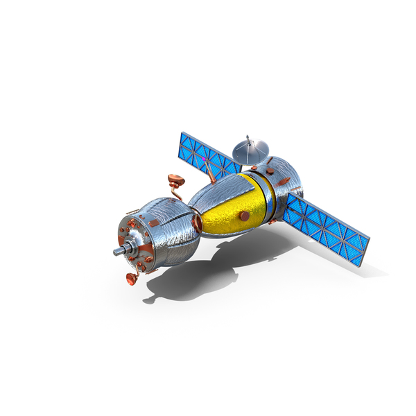 Spy Satellite PNG & PSD Images