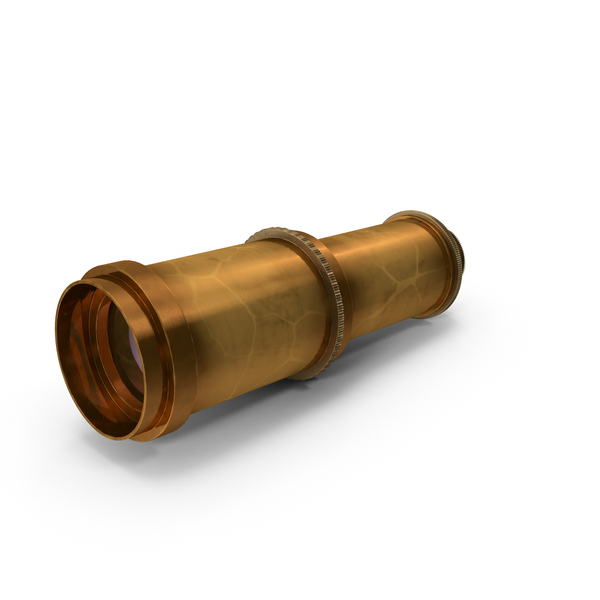Spyglass Object