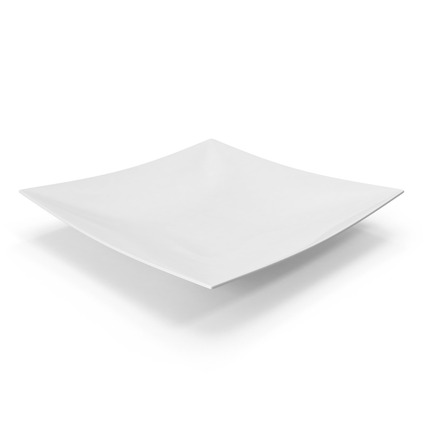 Square Bowl PNG & PSD Images