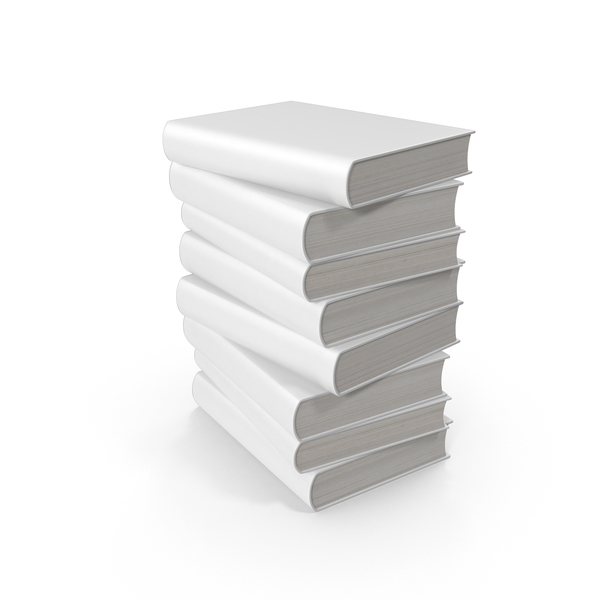 Book: Stack of Books PNG & PSD Images