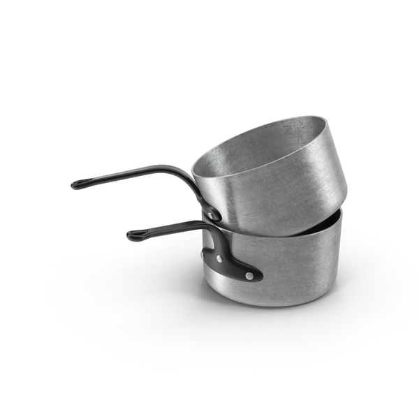 Pot (Cookware): Stacked Pots PNG & PSD Images