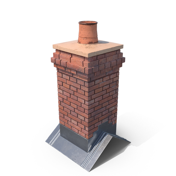 Staffordshire Chimney PNG & PSD Images