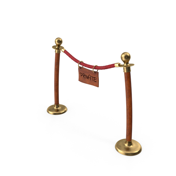 Stanchion PNG & PSD Images