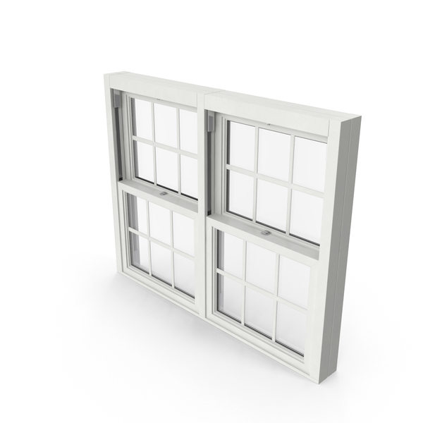 Standard Windows PNG & PSD Images