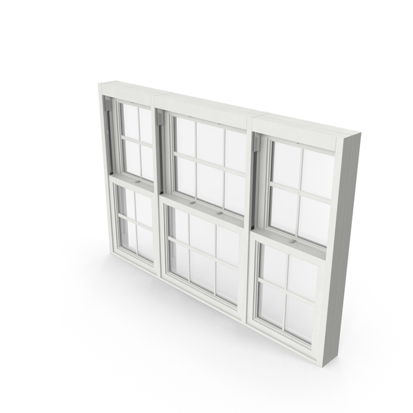 Window: Standard Windows PNG & PSD Images