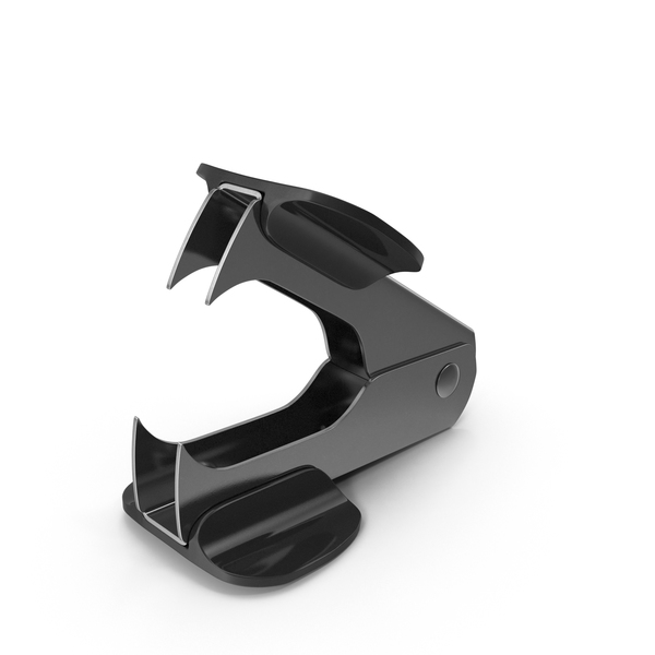 Staple Remover PNG & PSD Images