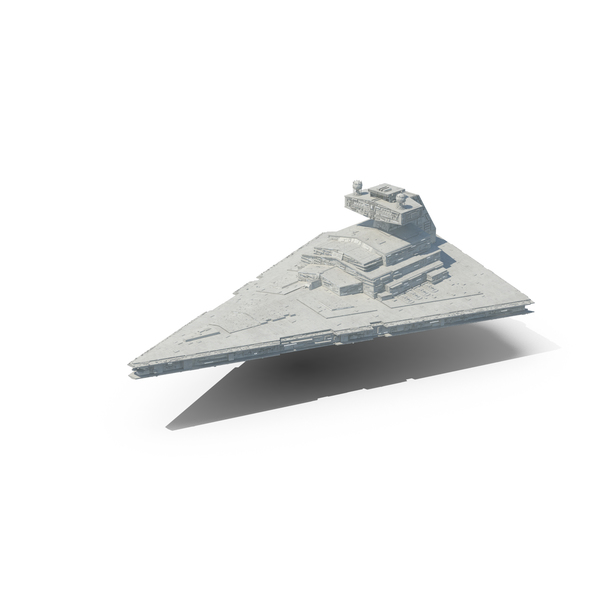 Space: Star Destroyer Object