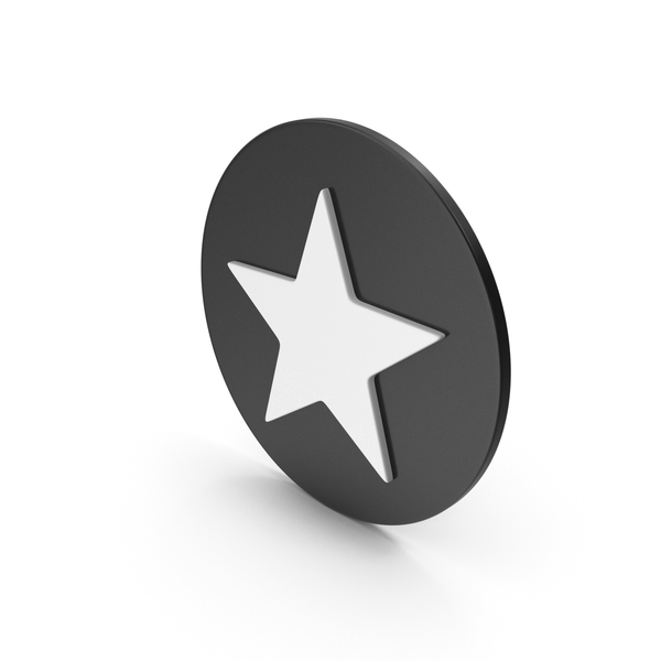 Logo: Star Icon PNG & PSD Images