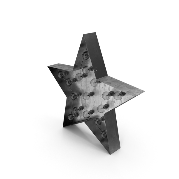 Star Lighting Off PNG & PSD Images