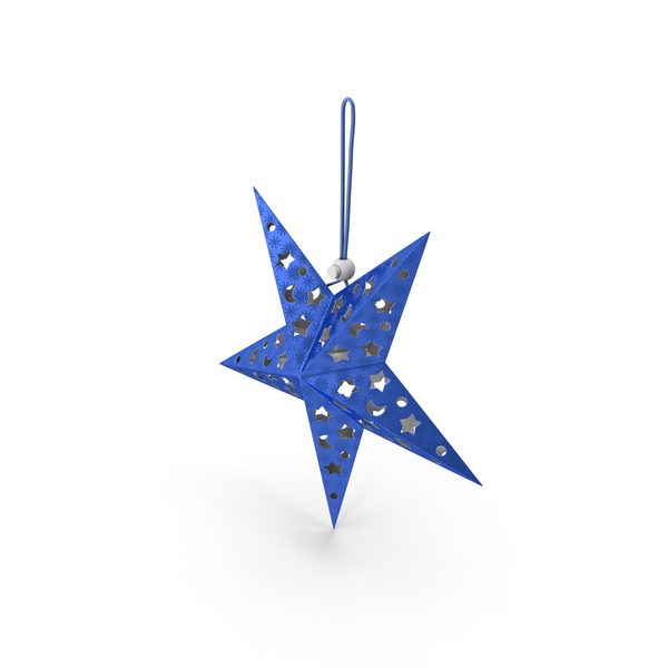 Ornament: Star Ornaments PNG & PSD Images