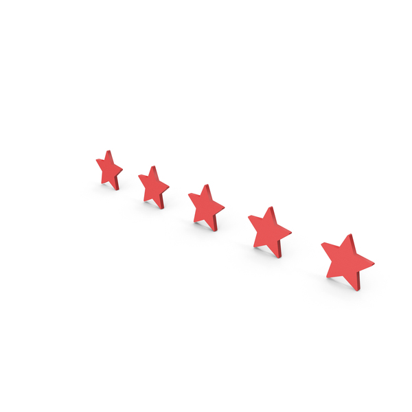 Symbol: Star Rating Icon PNG & PSD Images