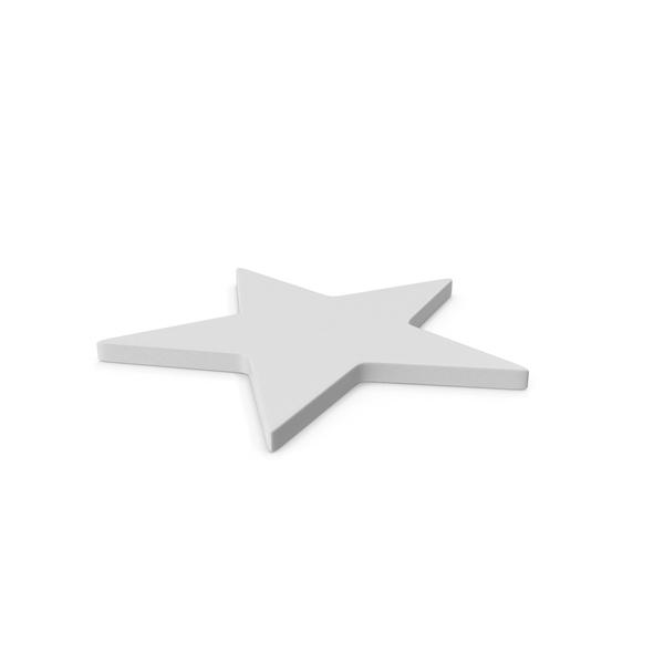 Star Symbol PNG & PSD Images