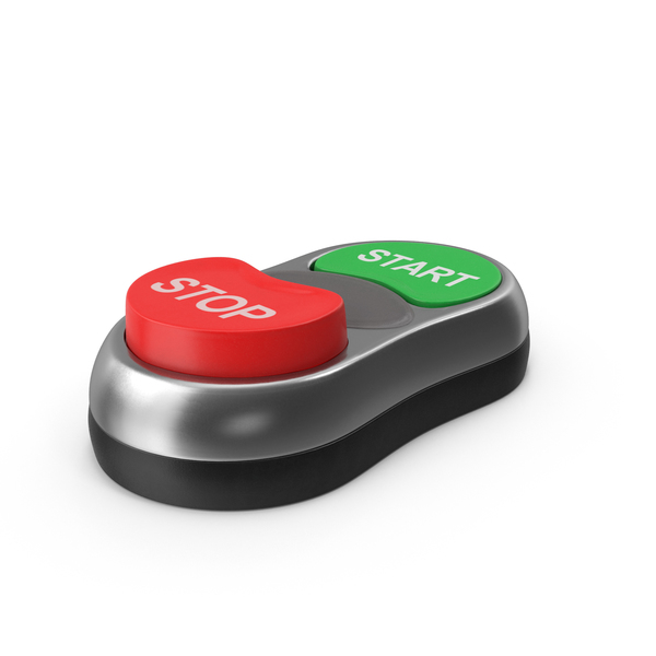 Start Stop Button PNG & PSD Images