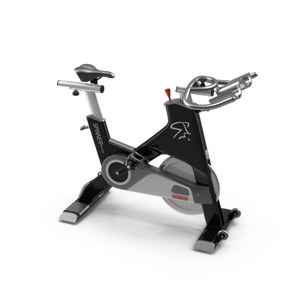 Stationary Bike PNG & PSD Images