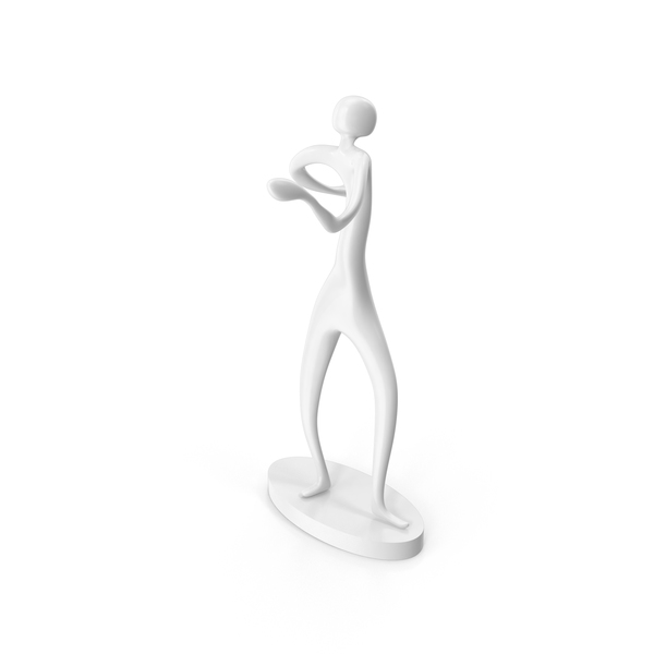 Statue Dancing PNG & PSD Images