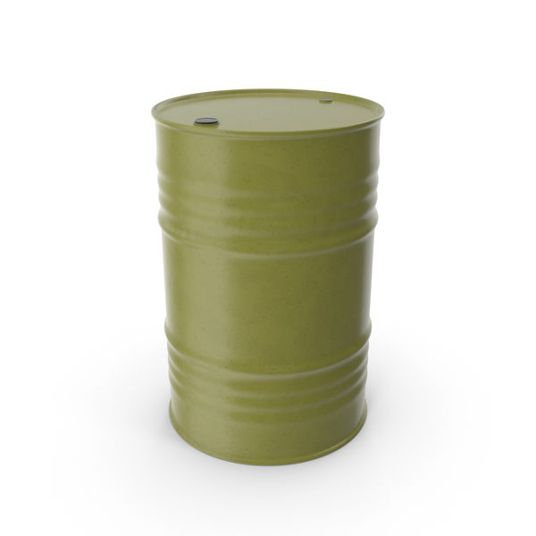Steel Barrel PNG & PSD Images