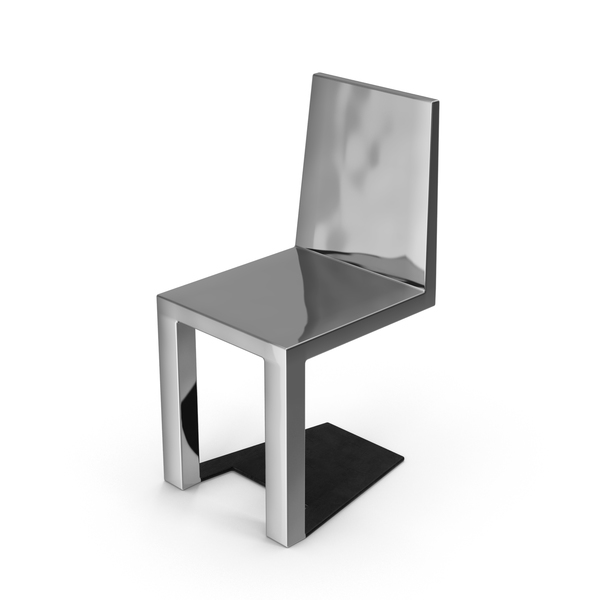 Steel Chair PNG & PSD Images