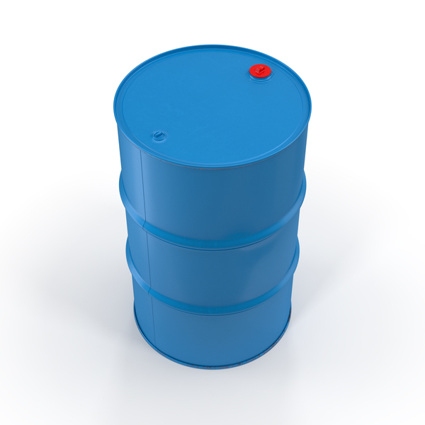 Steel Oil Drum PNG & PSD Images