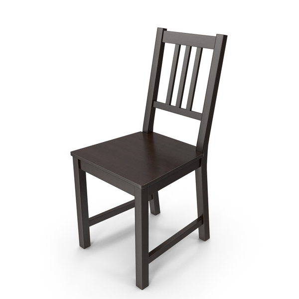 Dining: STEFAN Chair PNG & PSD Images