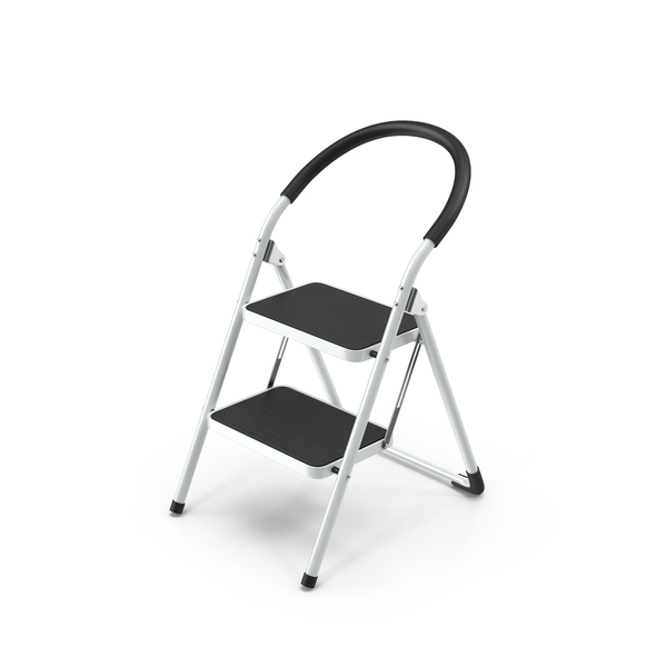 Step Ladder 01 PNG & PSD Images